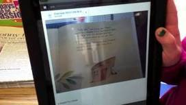 Video: Second grader explains how she uses Evernote for fluency | Twitter Ed Tech Source | PSummers Edtech | Scoop.it