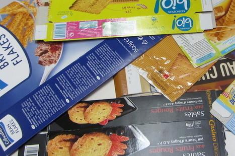 Emballages papier-carton et huiles minérales, le Cofepac réagit   Alimentation Santé Environnement   Scoop.it