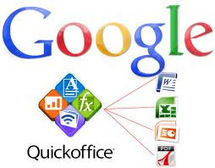 Google's QuickOffice: Edit Office Docs within Chrome OS   Questechie   Research Capacity-Building in Africa   Scoop.it