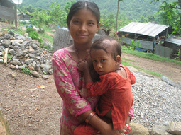 NEPAL: Chepang struggle to educate their children | NEPAL: Disadvantaged children missing out on education | Scoop.it