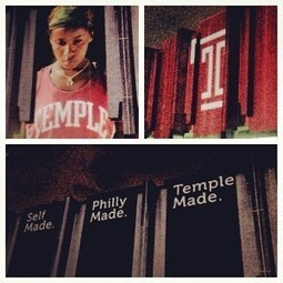 Temple U. Creates a Social-Media Campaign and Sees a Surge in School Pride - Head Count - The Chronicle of Higher Education | QR code & Higher Education | Scoop.it