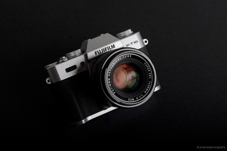 The Fujifilm X-T10 Review - A small powerhouse | Fuji X System | Scoop.it