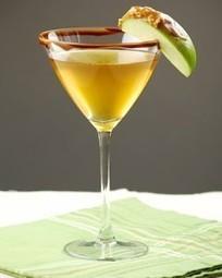 Apple-Pie-Martini   recipes of martini   Scoop.it