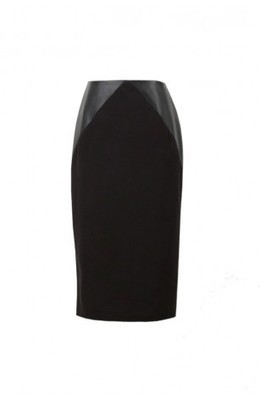 Lambskin Waist Skirt | THE URBAN APPAREL - New In - Highlights - WOMEN | Indie Clothes & Accessories | The Urban Apparel | Scoop.it