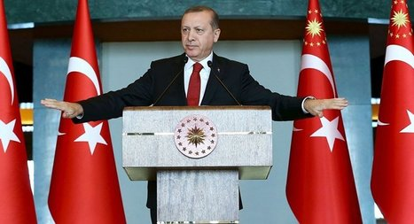 'It's a Power Game': Erdogan's Ultimatum to Washington Decoded | Global politics | Scoop.it