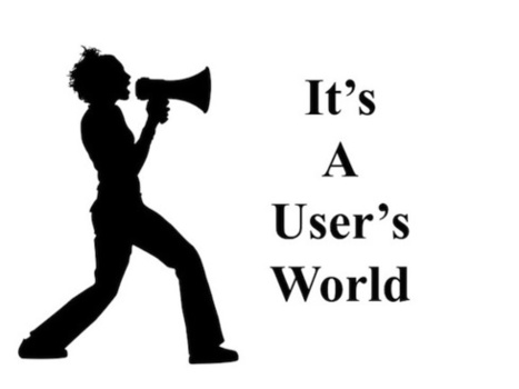 It's a User's World - Does Your Recruiting Team Know That? | Recruiting | Scoop.it