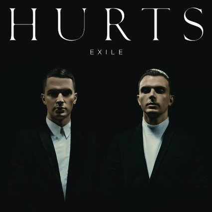 Hurts – Exile (Deluxe Edition)-2013 – Releaselog | RLSLOG.net | Indie and Rock Concerts | Scoop.it