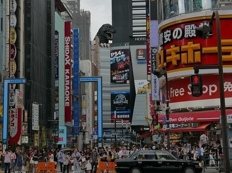 Godzilla El Nino Disaster Recovery Planning | Information Technology | Scoop.it