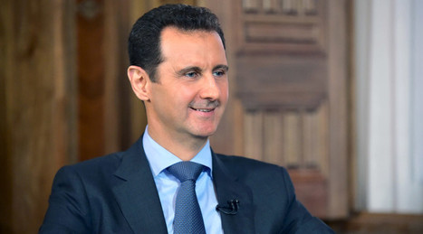 Assad says sees risk of Turkey, Saudi Arabia invading Syria | Saif al Islam | Scoop.it
