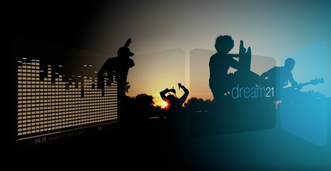 Dream 21 - Site officiel | Dream-21 | Scoop.it