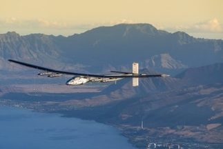 Around the world in 505 days; solar-powered plane completes historic flight | SWGi Engineering News | Scoop.it