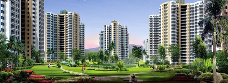 Perfect Place to Live at Supertech Eco Village 4 | Noida. | Supertech Eco Village 4 | Scoop.it