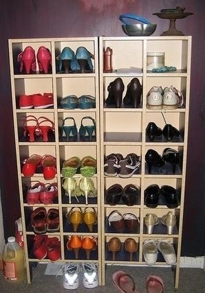 15 Wonderful Ways To Improve Your Closet | Interior Decorating Ideas | Scoop.it