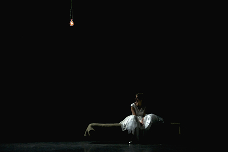 Entretien avec Joël Pommerat - Cendrillon - Joël Pommerat - mise en scène Joël Pommerat, - theatre-contemporain.net | Cendrillon - Mise en scène de Joël Pommerat du 23 mai au 29 juin aux Ateliers Berthier | Scoop.it