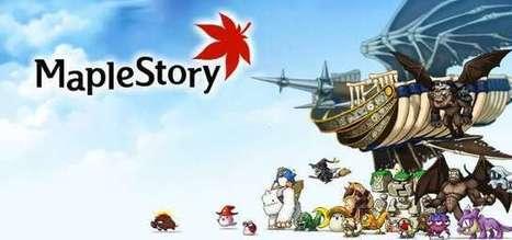 MapleStory ha lanzado su nuevo minijuego Monster Life | Juegos | Scoop.it