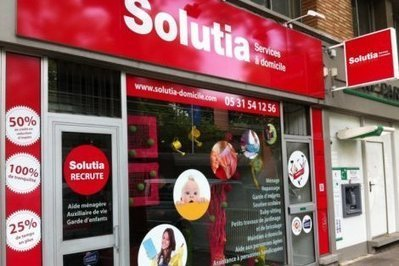 Solutia : une soixantaine de postes à pourvoir en Occitanie | La lettre de Toulouse | Scoop.it