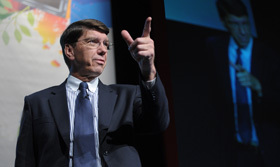 Clay Christensen on Steve Jobs & the trouble with venture capital | Emerging Technologies & Innovation | Scoop.it
