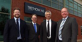Trethowans - Solicitors in Southampton, Salisbury and Poole  | Stajdor's Spot | Scoop.it