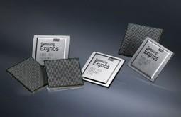 Nuevos procesadores Samsung Exynos 5250 | VIM | Scoop.it
