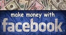 How to Make Money with Facebook - [Infographic] | BOOST! Your Blog | Scoop.it
