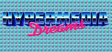 ☆HYPERMEDIA DREAMS☆ // Curator: Haydiroket a.k.a Mert Keskin /// The Wrong (again) /// #netart #mediaart | Digital #MediaArt(s) Numérique(s) | Scoop.it