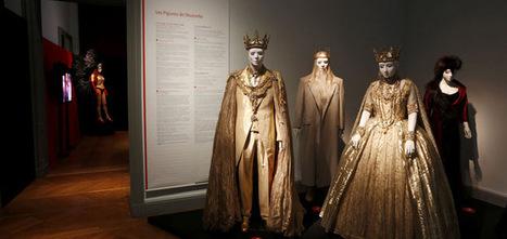 Musée des Tissus : en sursis jusqu'à la fin de l'année | Art contemporain et culture | Scoop.it