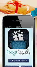 Android And iPhone Applications: Pocket Registry App to manage your Birthday and Marriage Gift list | Android And Mobile Application Development | Scoop.it