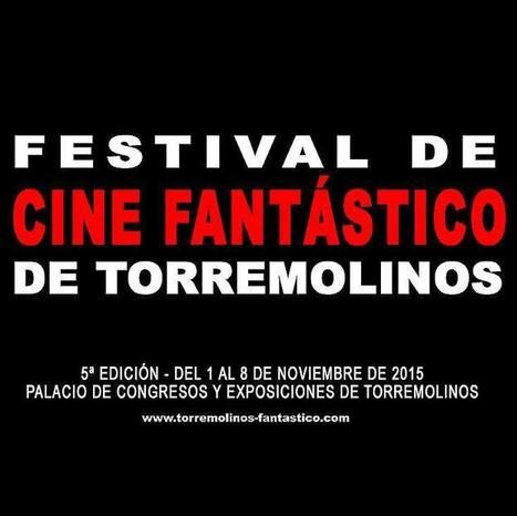 Festival de cine fantástico de Torremolinos 2015 | Benalmadelman | Scoop.it