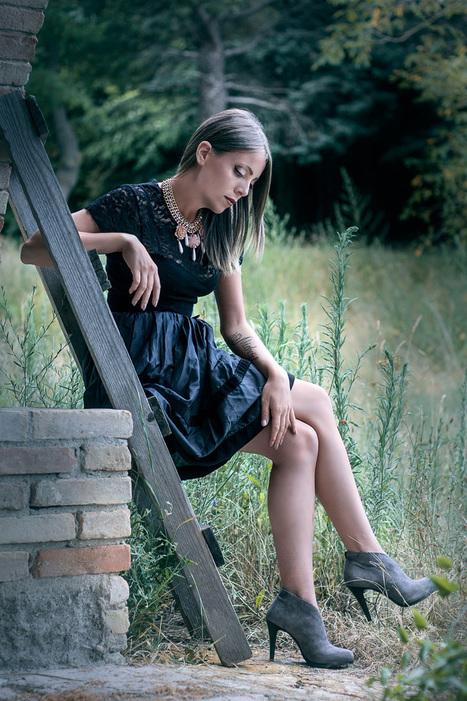 Emanuela Passeri Fall Winter 2014-15 Collection | Le Marche & Fashion | Scoop.it