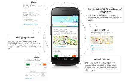 Google now, le futur Internet de séjour ? | Professionnalisation tourisme | Scoop.it