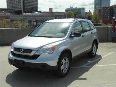 Used 2009 Honda CR-V 4WD 5dr LX For Sale - U8669 | White Plains NY | Serving Larchmont, Bronx, Yonkers | Automotive | Scoop.it