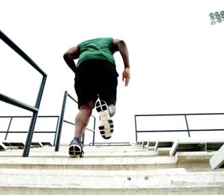 10 Ways to Train Like a Legend | Sports Doc | Scoop.it
