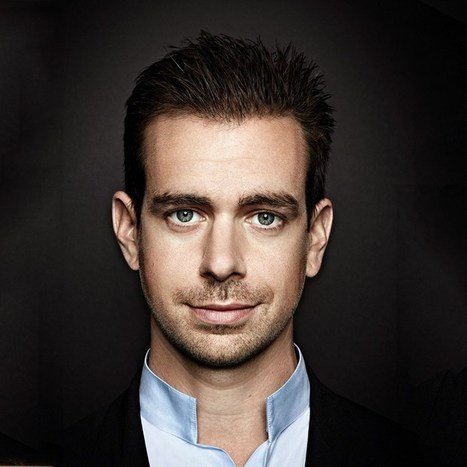 Jack Dorsey created Twitter, now he's taking on the banks with Square (Wired UK) | Tracking Transmedia | Scoop.it