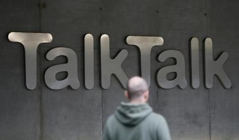 TalkTalk hires BAE Systems to investigate cyber attack | Internet of Things - Company and Research Focus | Scoop.it