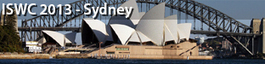 12th International Semantic Web Conference (ISWC), Sydney 2013 ... | Digital Humanities and Linked Data | Scoop.it