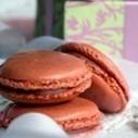 Macarons à la Fiordifrutta Cranberry | Cuisine & des Tendances | Chocolat | Scoop.it
