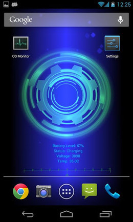 Battery Core Live Wallpaper(P) v1.1.1 | ApkLife-Android Apps Games Themes | Android Applications And Games | Scoop.it