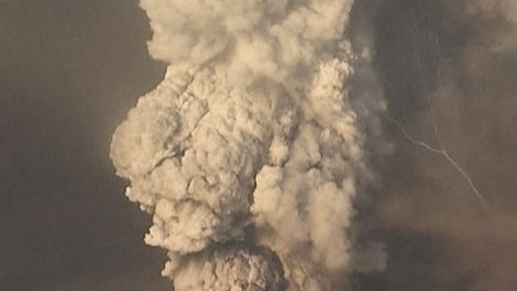 Icelandic Eruption Not Affecting Finnish Airspace | Finland | Scoop.it