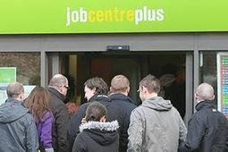 Youth unemployment at record high across the UK and Europe - The Sun | Econ Unit Two | Scoop.it