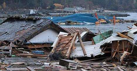 Japanese sea defense guidelines could assist other tsunami-prone nations | Geology | Scoop.it