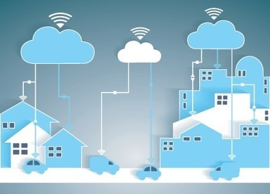 A Brief History of Cloud Computing | Technology | Scoop.it