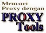 Daftar Software Pencari Proxy | SSH Gratis | Free Account SSH | Scoop.it