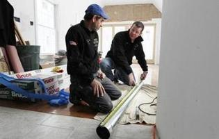 As housing, job markets improve, homeowners spend on remodeling - The Boston Globe   Home improvement contractors   Scoop.it