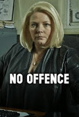 TV Series Review: No Offence | TV Series Reviews | Scoop.it