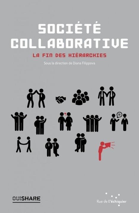 Pourquoi l'entreprise du futur sera collaborative | Formations pour Cadres | Scoop.it
