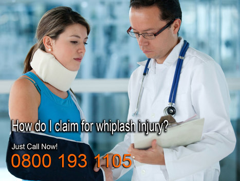 Road Accident Claims Procedure Gets Quicker! Get Compensation Within a Year! | Do you want to Make a claim against Road Accident | Scoop.it