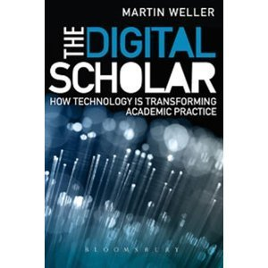 Book launch: 'The Digital Scholar: How Technology is Changing Academic Practice' - 15 Nov @ 3pm - Cloudworks   Open Educational Resources (OER)   Scoop.it