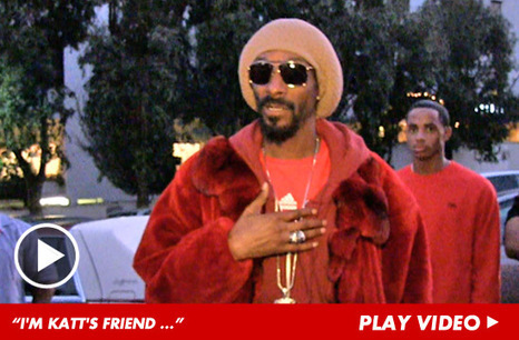 Snoop Dogg -- 'Katt Williams Needs Help' | Katt Williams | Scoop.it