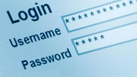 Κοινωνικά Δίκτυα και Ασφάλεια | Τι πρέπει να προσέχω στους κωδικούς μου; | Εκπαιδευτικά Νέα | Scoop.it