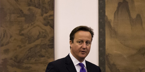 David Cameron Targets More Tax Breaks For Married Couples - Huffington Post UK | Conservative party Politics Uk | Scoop.it